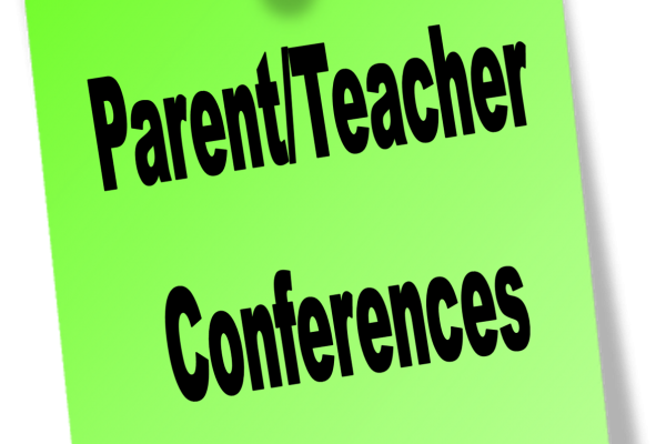Conferences March 10th & 12th