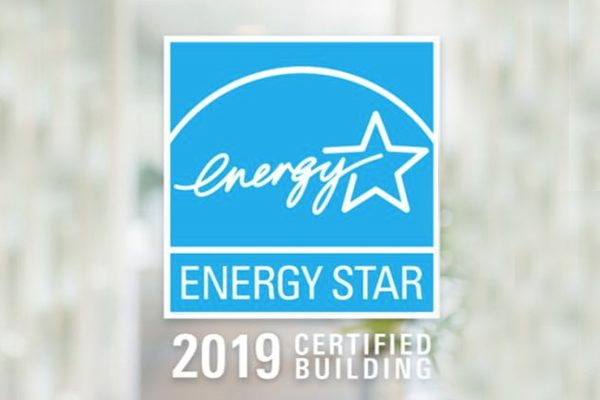 2019 Energy Star Certified Building