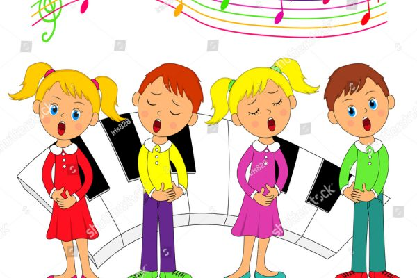 1st and 2nd Grade Music Concerts