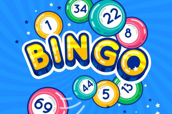 Bingo Night January 24th